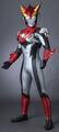 Ultraman Rosso1