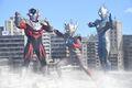 Ultraman Taiga, Titas & Fuma 3