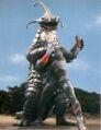 Ultraman 80 vs. Zatan Silver