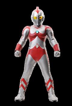 Ultraman 80 2009
