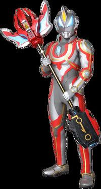 Ultraman Geed Ultimate Final