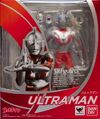 S.H. Figuarts Ultraman Box Front