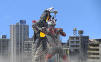 X vs. Zetton