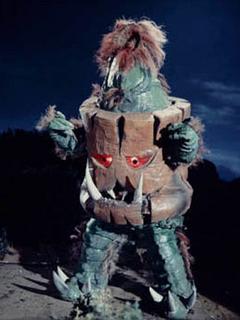 Mochiron 1973