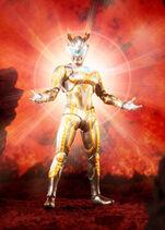 SHFA Shining Ultraman Zero 6