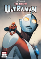 The Rise of Ultraman Issue 1 Cover 3