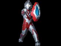 Ultraman Ribut 6