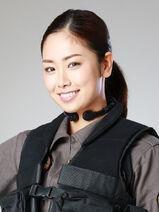 Yoko Nakashima