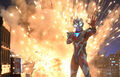 Ultraman Z Gamma Future 3