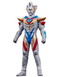 UH500 Ultraman Z Delta Rise Claw