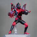 SHFA Ultraman X Darkness 1