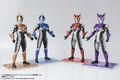 SHFA Ultraman RB 3