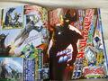 Taiga Magazine 17