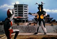 Ultraman vs. Zetton