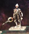 SHFA Ultraman Orb Darkness