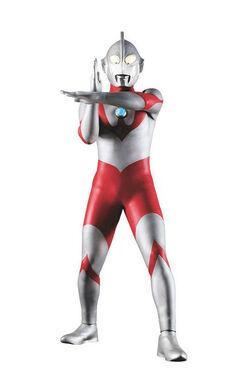 Ultraman (A Type)