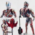 SHFA Ultraman Geed Ultimate Final 7