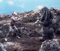 Ultraman Jack vs. Dangar 2