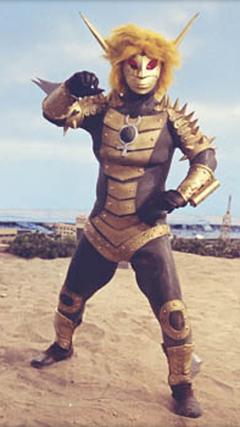 Alien Babarue1975