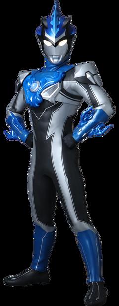 Blu Aqua 2