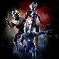 SHFA Ultraman Taiga, Titas & Fuma