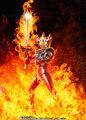 SHFA Ultraman Taiga Tri-Strium 5