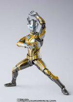 SHFA Shining Ultraman Zero 4