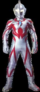 Ultraman Geed Original Form