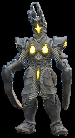 Zetton Hyper Death2