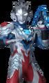 Z Alpha Edge & Ultra Z Riser