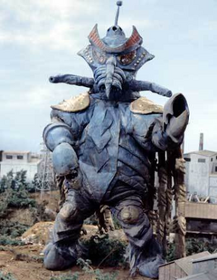 Alien Temperor1973