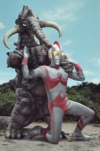 Ultraman 80 vs. Zuruzler