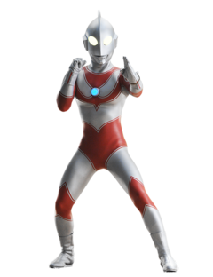 Ultraman Jack 2