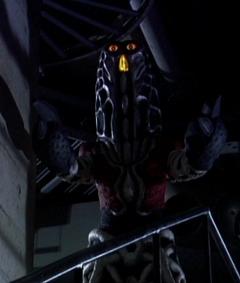 Heisei Alien Godora