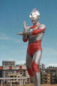 Ultraman Jack4