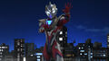 Ultraman Z Gama Future 2