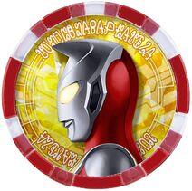 Ultraman Dyna Medal