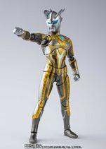 SHFA Shining Ultraman Zero 2
