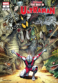 The Rise of Ultraman Issue 2 Cover 2