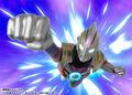 S.H. Figuarts Ultraman Orb Specium Zeperion1