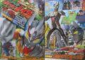 Ultraman Reiga Magazine 2