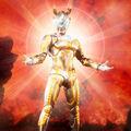 SHFA Shining Ultraman Zero 8