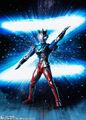 SHFA Ultraman Z Alpha Edge 9