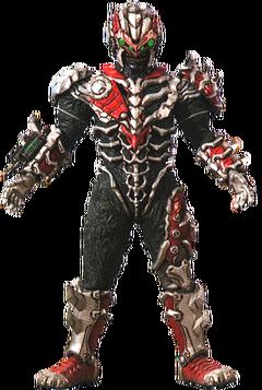 Alien Gapiya Sadeath