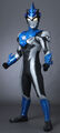 Ultraman Blu1