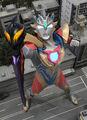 Ultraman Z Delta Rise Claw