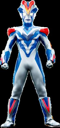 Ultraman Victory Knight