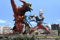 Ultraman Z vs. Zeppandon