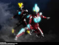 SHFA Ultraman Ginga & Victory 2