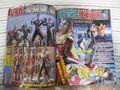Ultraman Reiga Magazine